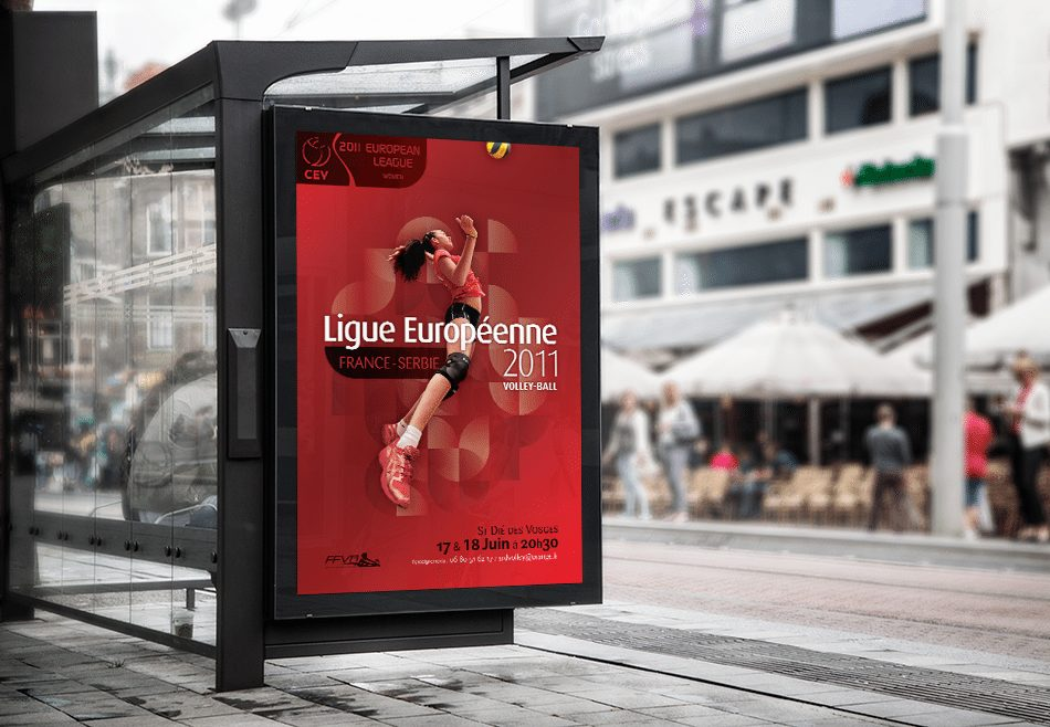 Bus-stop-ligue-europe-volley-ball-ffvb-1
